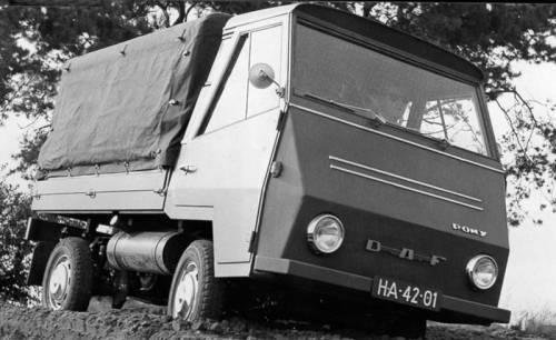 1968 daf-pony 29 500