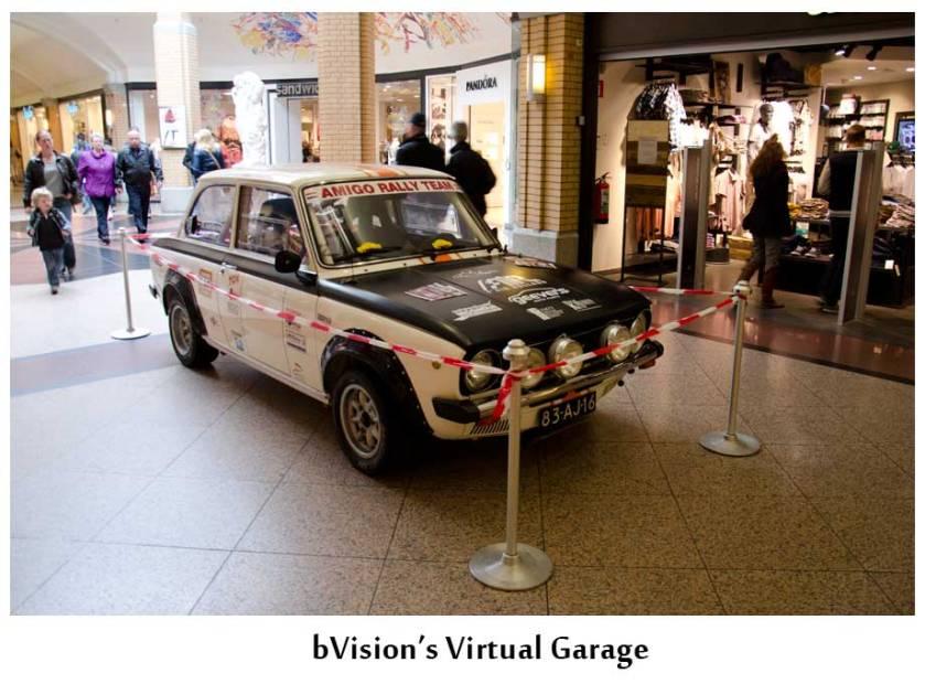 1968 DAF Rally 83