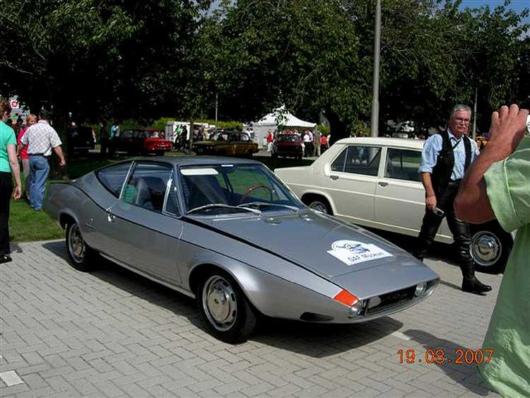 1968 DAF Silura DSCN1525