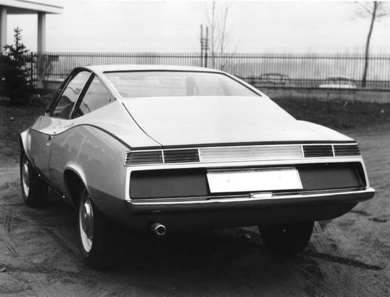 1968 DAF Siluro3