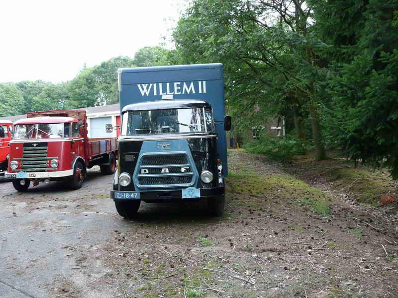 1968 DAF Willem 2