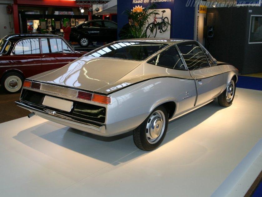 1968 Daf