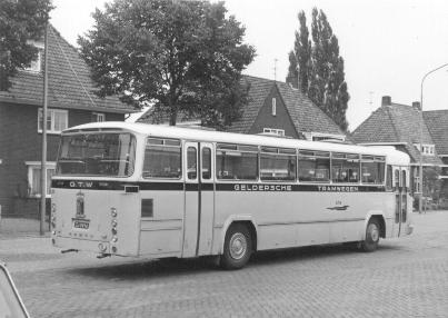1968 Magirus deutz 200LS 12 idem GTW 201