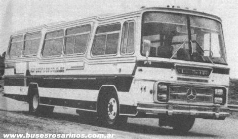 1971 MB Decaroli 1