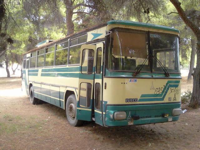 1976 Iveco Magirus deutz