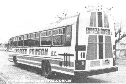 1984 decaroli rosario foto revista el transportista