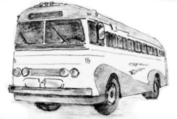 1986 Decaroli Volvo neco