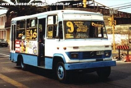 1987 Iquique Decaroli Carlos Walberg