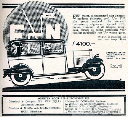 20 1927-FN diverse-agenten Conam