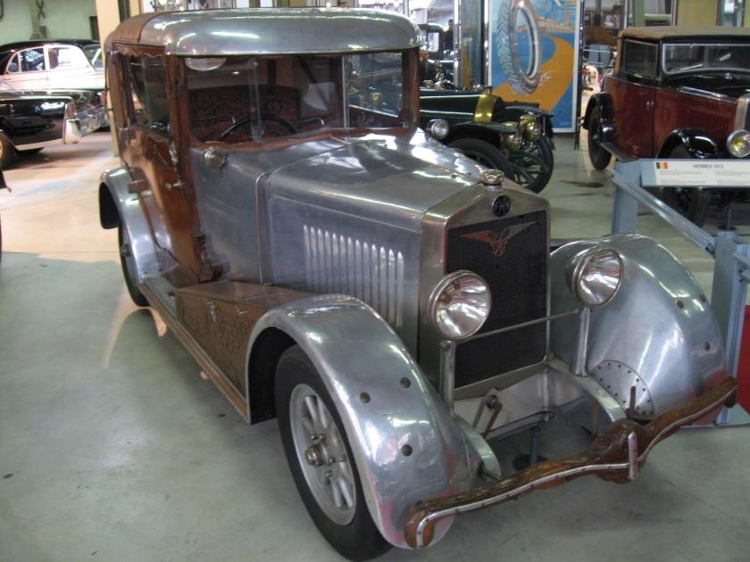 23 1930 FN 1400  4 cyl.  1452 cc