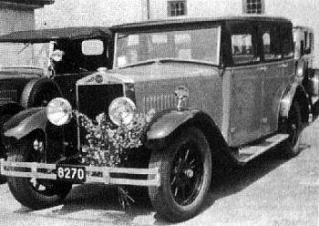 25 1930 FN België