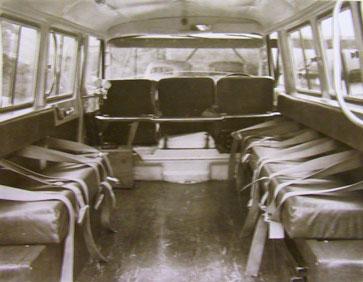25 Warrnambool's Commer Van Ambulance Australia 1962