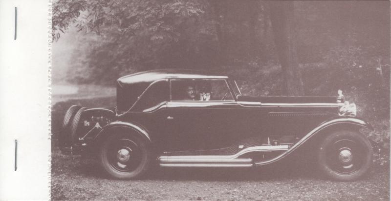 30 1934 FN 6900 30-40HP