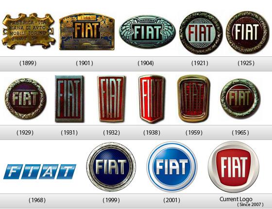 307 logo's
