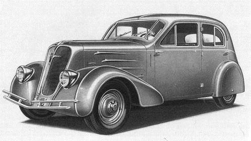 33 1935 FN 42a Prince Albert