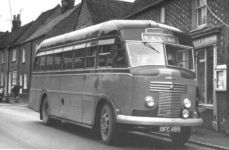 48 House Watlington Commer OFC489 John Bristow