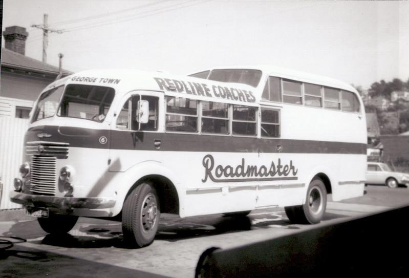 69 Commer Roadmaster Australia