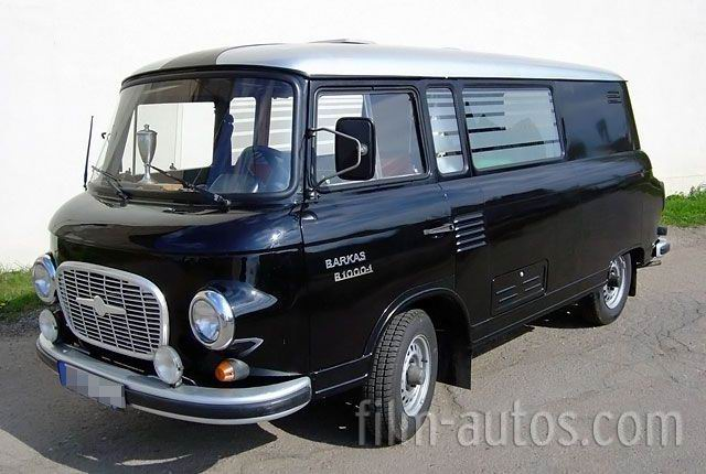 buses barkas germany myn transport blog. Black Bedroom Furniture Sets. Home Design Ideas