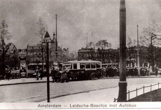 Ariès Pennock Bus A'dam
