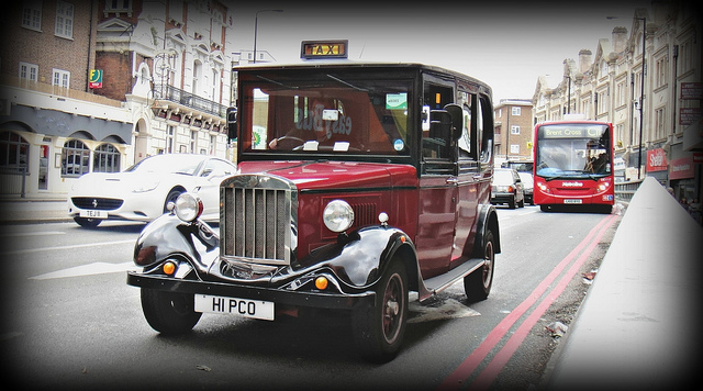 Asquith Taxi