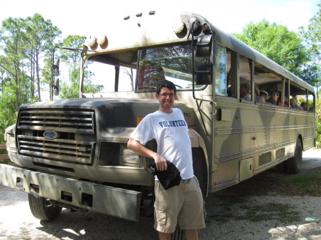 camo bus by mugen kun