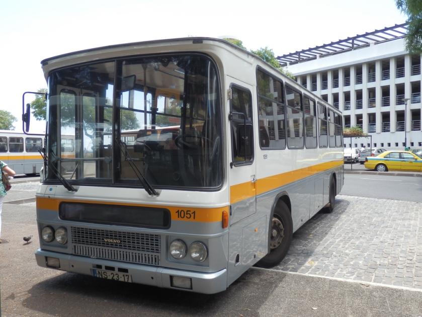 Camo Volvo 1051