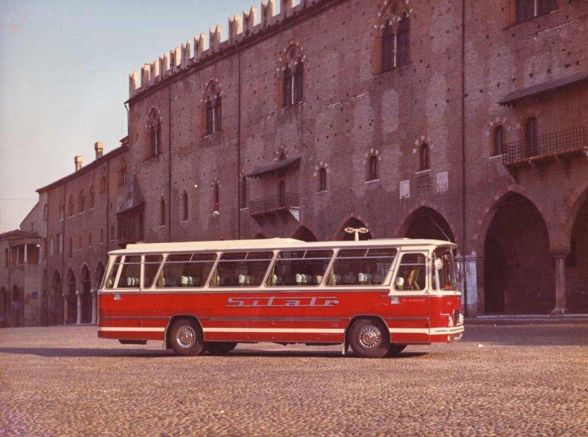 FIAT 309 Barbi Sitalr
