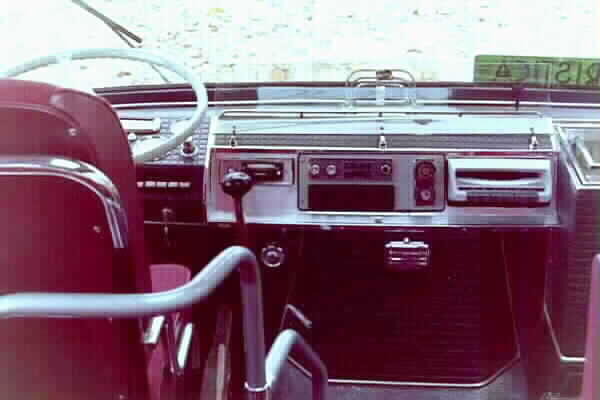 Fiat 314 CARROZERIA BARBI SPAb