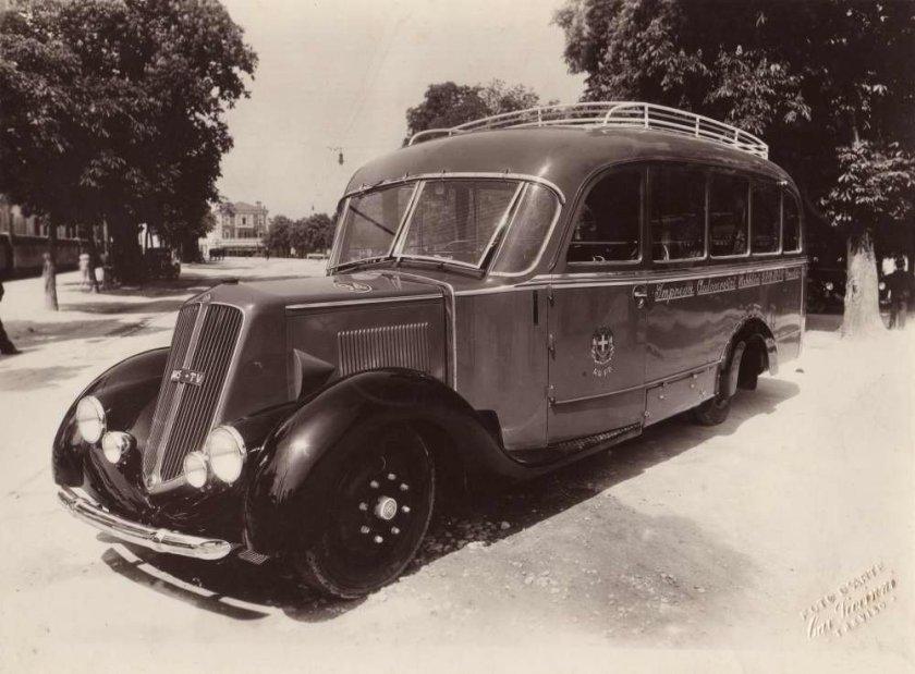 FIAT 621 RN Barbi