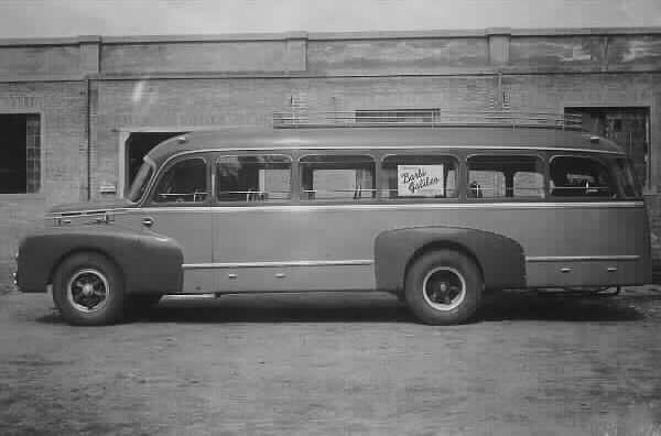 Lancia 3 RO Carrozzeria BARBI spa