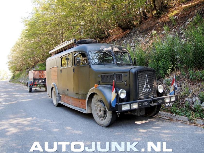 Magirus Deutz Autojunk.nl