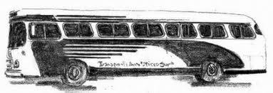 NECO 05 Magirus Deutz Drawing