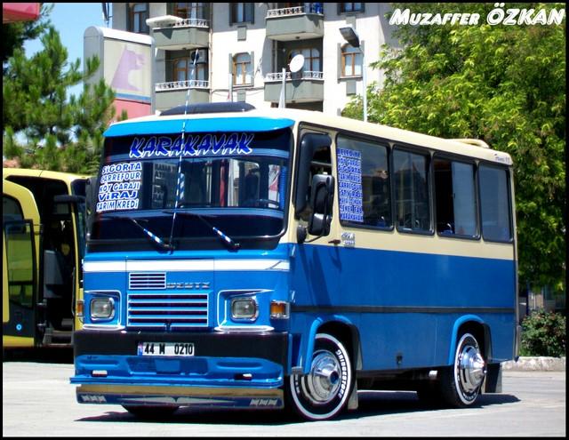 Otokar-Magirus Deutz 80S 5.5 Dolmuş b