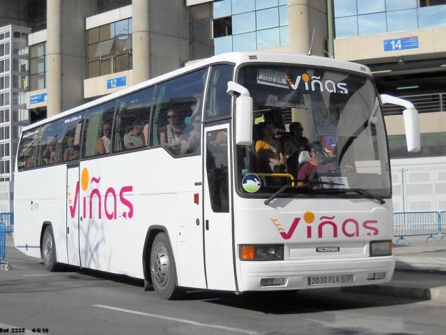 Scania Camo