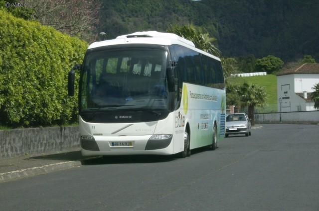 Volvo B12B - Camo Jupiter 2012