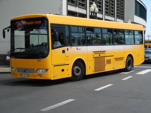 VOLVO CAMO 330