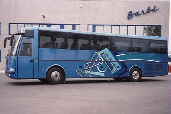 Volvo ECHO I.a ed. Carr BARBI spa a