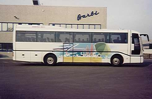 Volvo I99 II.a ed. Carr BARBI spa b
