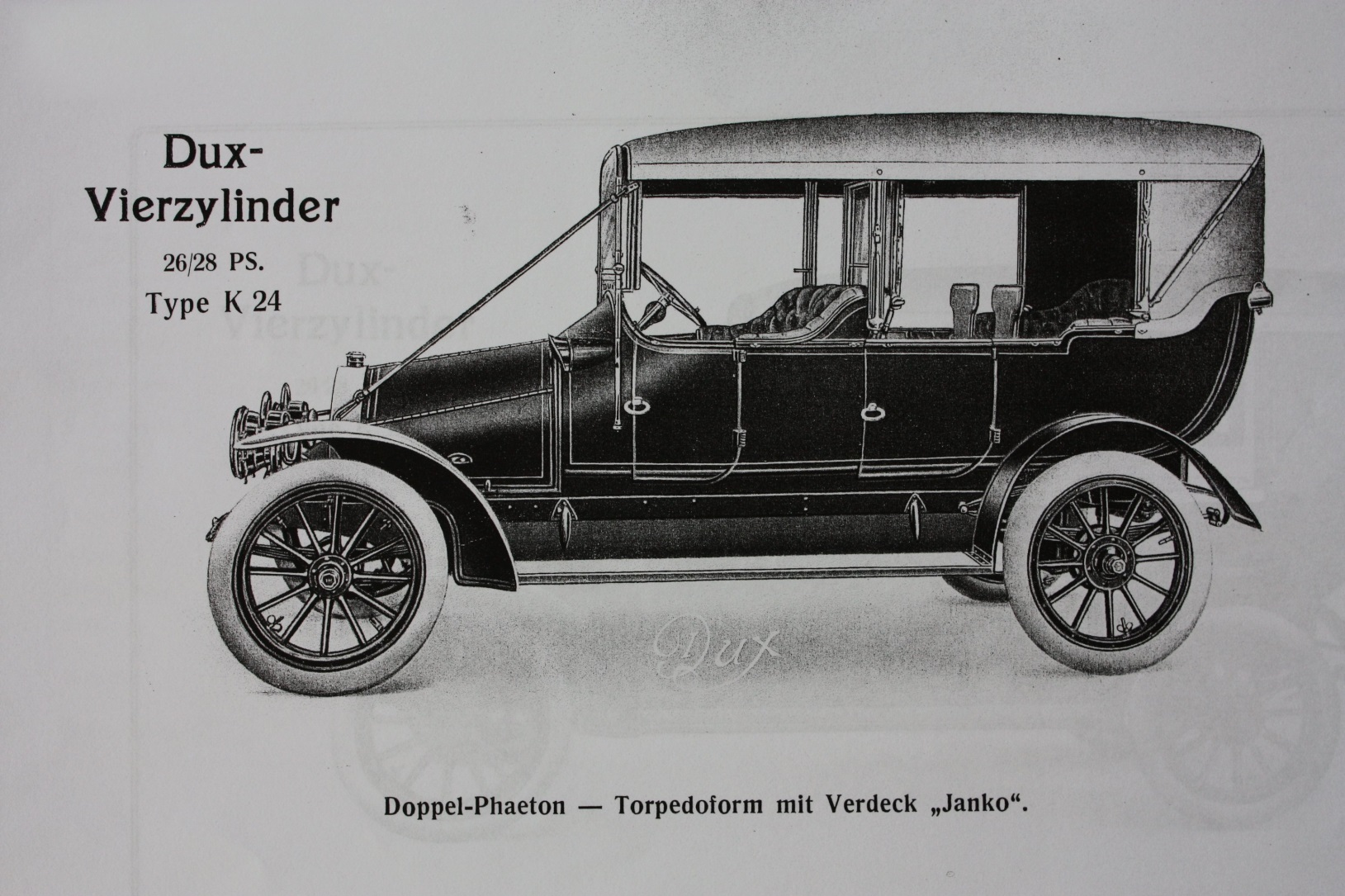 buses trucks cars and more dux leipzig germany myn. Black Bedroom Furniture Sets. Home Design Ideas