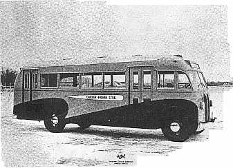 000a 1940 Fitzjohn model 625 in March 1940 for a White 1012