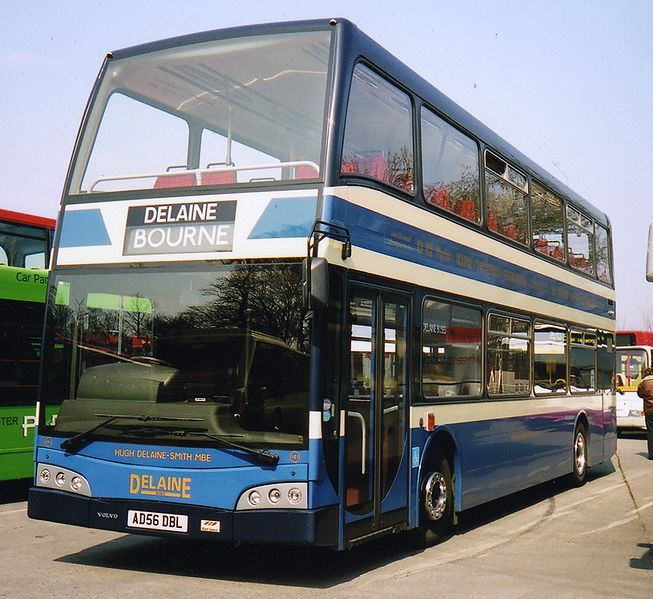 000b The first Olympus Delaine_Buses_141_AD56_DBL