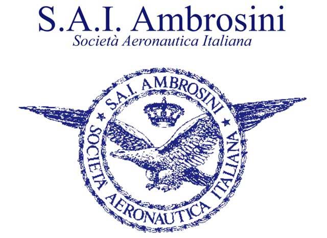 01 ambrosini Società Aeronautica S.A.I. Ambrosini