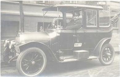 013a Dürkopp M10, 1936-1939