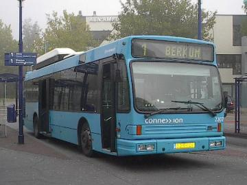 014 Stadsbus Zwolle