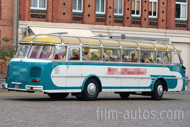 buses fleischer fritz gera germany myn transport blog. Black Bedroom Furniture Sets. Home Design Ideas