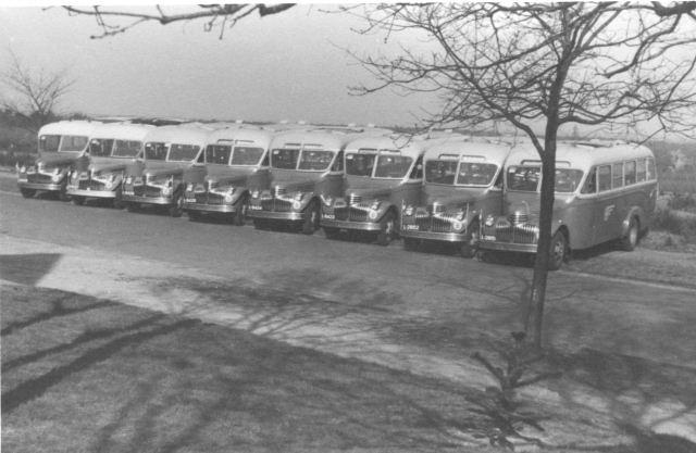 020a Chevrolet 6702 Den Oudsten serie 1,2,3,4,5,6,7,8