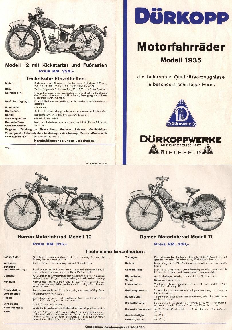 026a 1935 dürkopp 98k