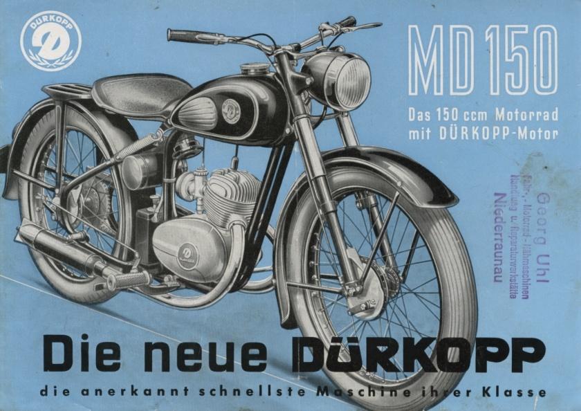 030a Durkopp MD 150 01