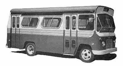 Buses Coachbuilders Hearses Ambulances Flxible Ohio Usa