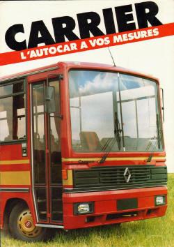08a Carrier Renault Autocar